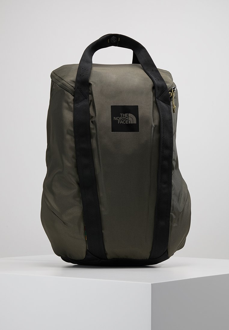 The North Face - INSTIGATOR - Zaino - new taupe green/tnf black