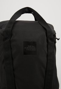 The North Face - INSTIGATOR - Rucksack - black - 8