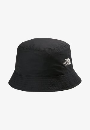 SUN STASH - Hatt - black/new taupe green