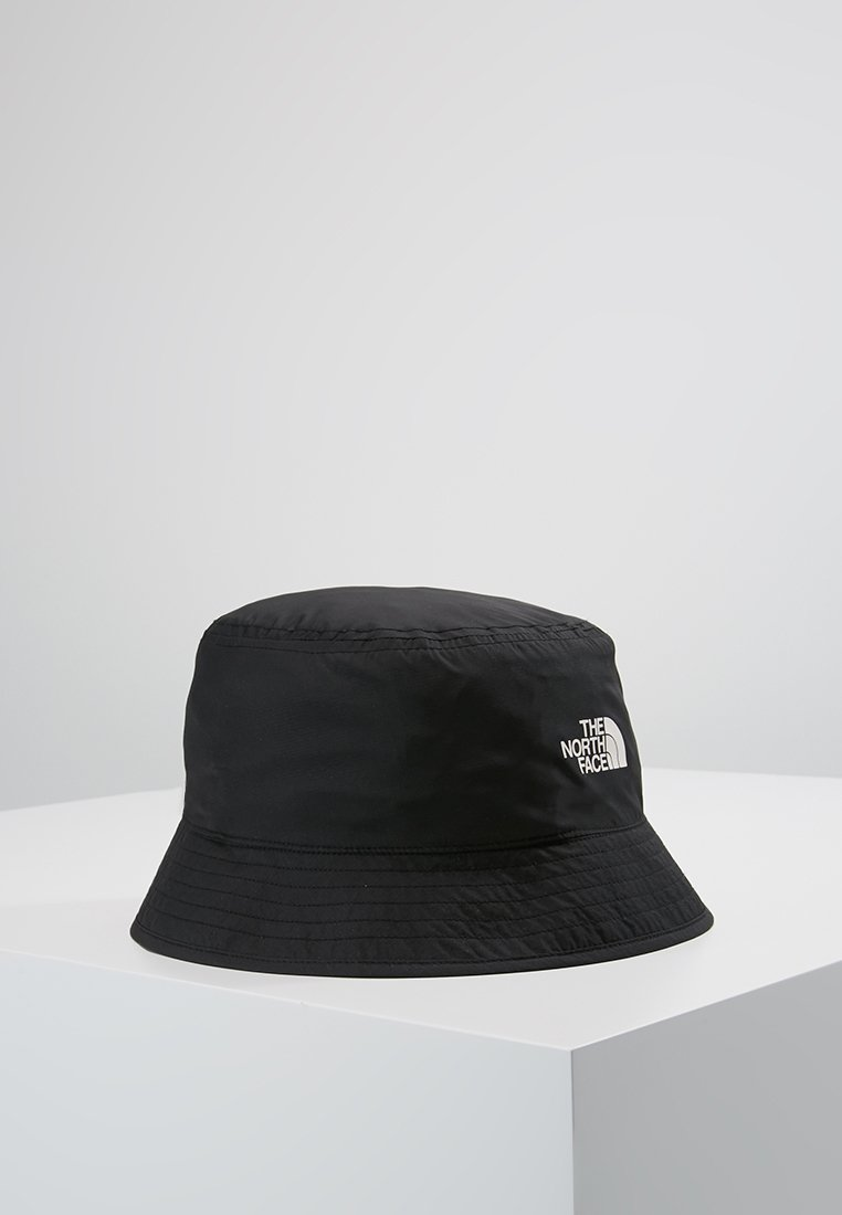 The North Face - SUN STASH - Chapeau - black/new taupe green