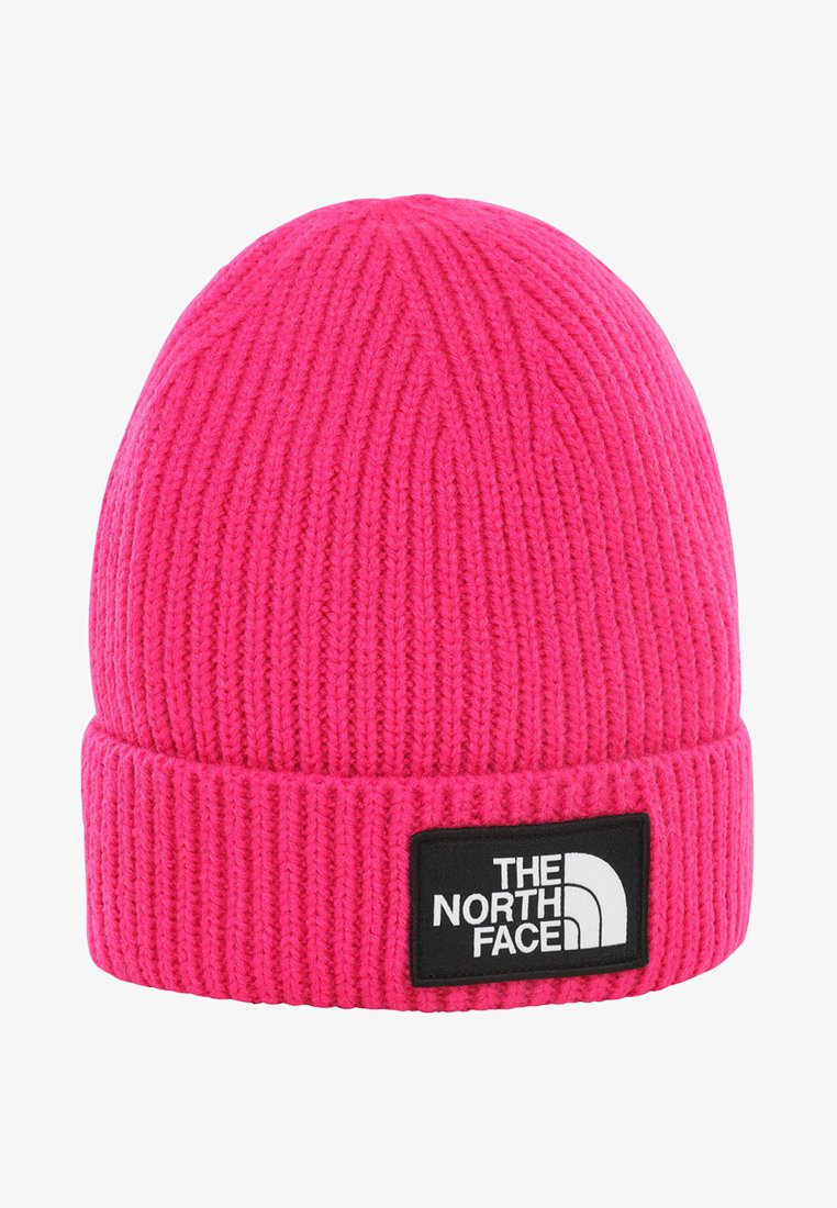 The North Face - Beanie - pink