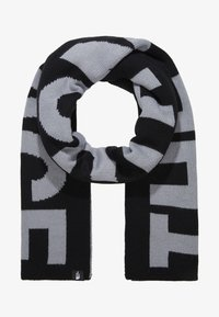 The North Face - LOGO SCARF - Bufanda - grey/black - 2