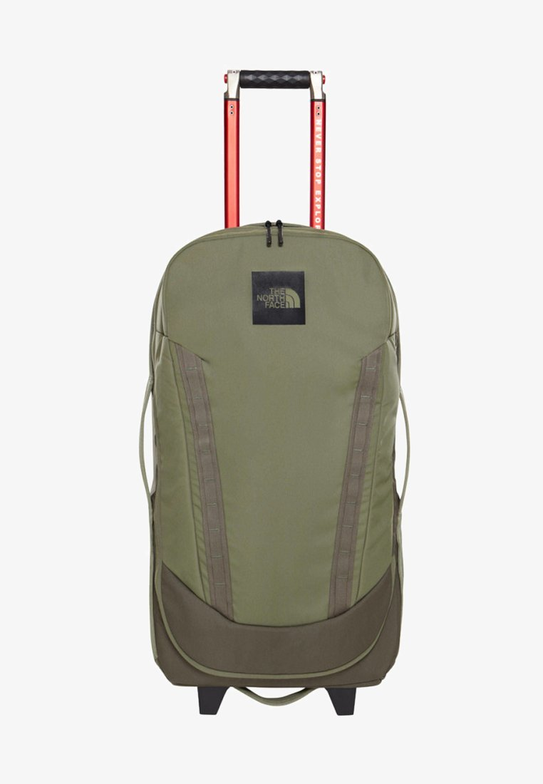 The North Face - Luggage - taupe