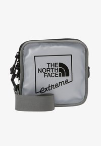 The North Face - EXPLORE BARDU - Taška spříčným popruhem - silver - 5