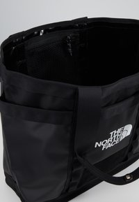 The North Face - EXPLORE UTLTY TOTE - Tote bag - black - 5
