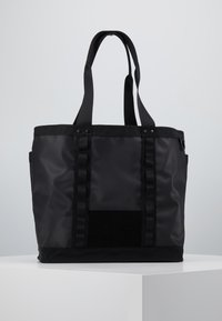 The North Face - EXPLORE UTLTY TOTE - Tote bag - black - 3