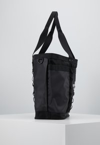 The North Face - EXPLORE UTLTY TOTE - Tote bag - black - 4