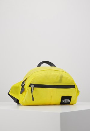 FLYWEIGHT LUMBAR - Bum bag - lemon