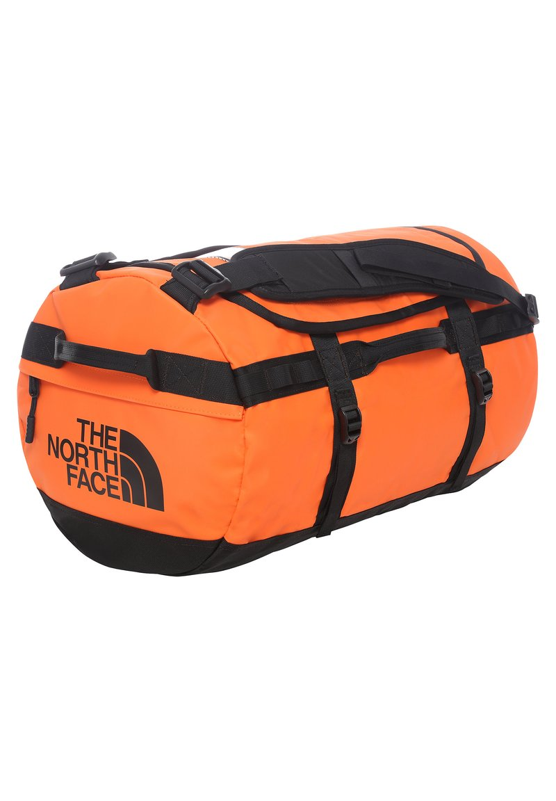 The North Face - Holdall - persian orange/ tnf black [3lz]