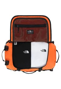 The North Face - Holdall - persian orange/ tnf black [3lz] - 3