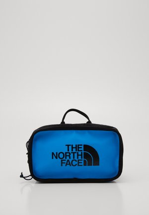 EXPLORE - Bum bag - clear lake blue/black