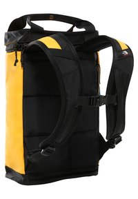 The North Face - EXPLORE FUSEBOX - Rugzak - yellow/black - 1