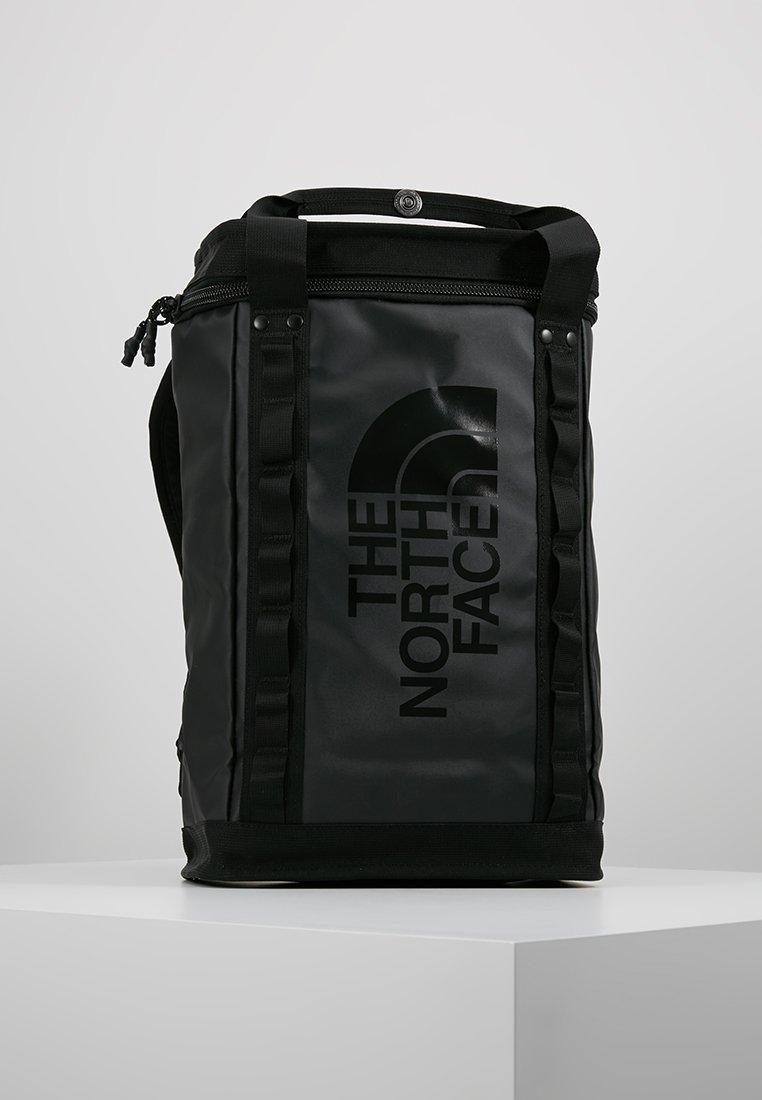 The North Face - EXPLORE FUSEBOX - Rucksack - black