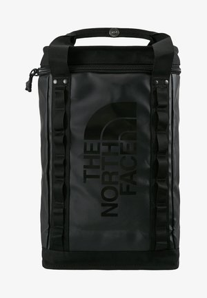 EXPLORE FUSEBOX - Rucksack - black
