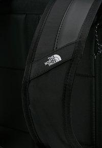 The North Face - EXPLORE FUSEBOX - Rucksack - black - 5