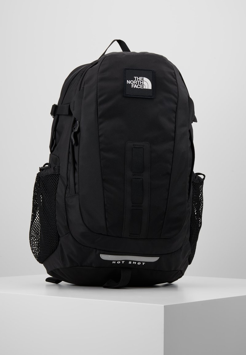 The North Face - HOT SHOT - Sac à dos - black