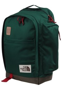 The North Face - Hiking rucksack - red - 2