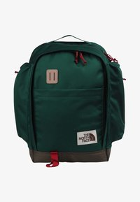 The North Face - Hiking rucksack - red - 0
