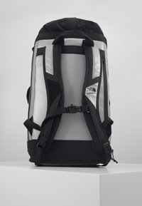 The North Face - EXPLORE HAULABACK S - Rucksack - silver/reflective extreme - 3