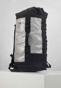 The North Face - EXPLORE HAULABACK S - Rucksack - silver/reflective extreme
