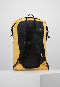 The North Face - Reppu - yellow - 3