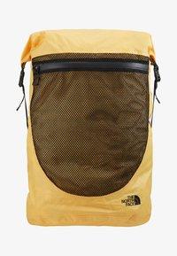 The North Face - Reppu - yellow - 1