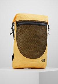The North Face - Reppu - yellow - 0