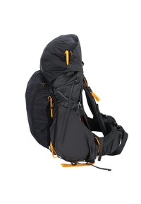 The North Face - Zaino da viaggio - asphalt grey/tnf black - 2