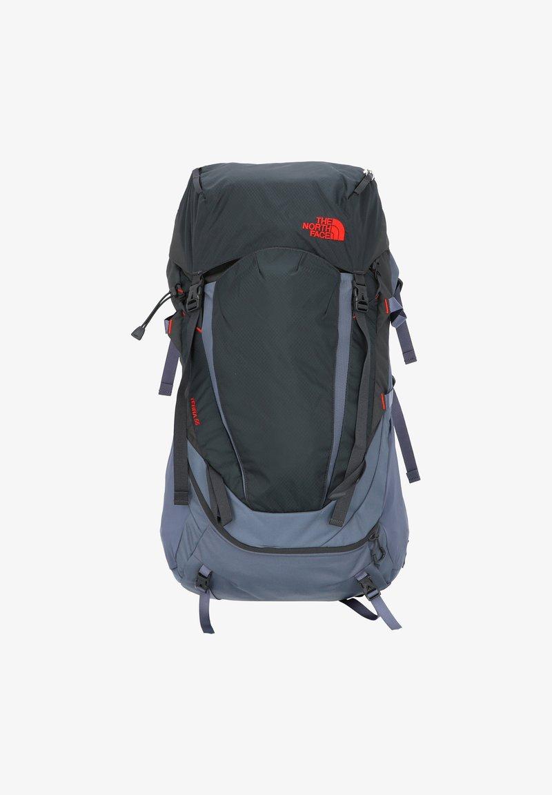 The North Face - Zaino da viaggio - grisaille grey/asphalt grey