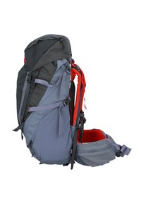 The North Face - Zaino da viaggio - grisaille grey/asphalt grey - 2
