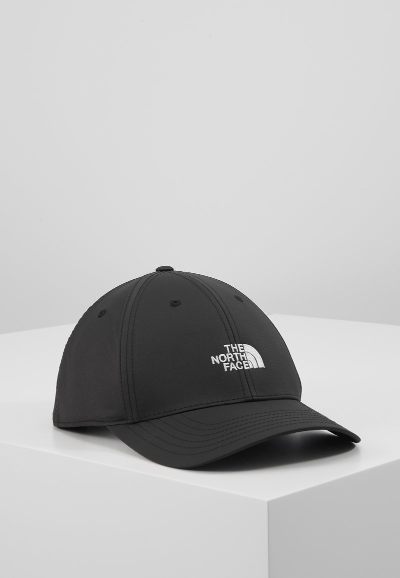 The North Face - CLASSIC TECH HAT - Cap - black/white