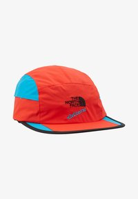 The North Face - EXTREME BALL - Cap - fiery red - 1