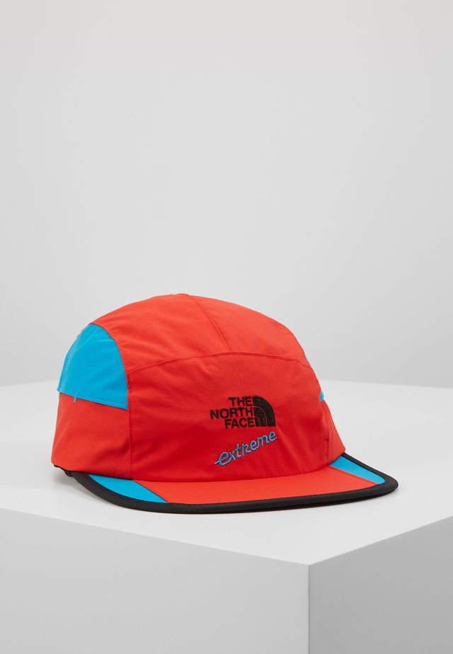 EXTREME BALL - Gorra - fiery red
