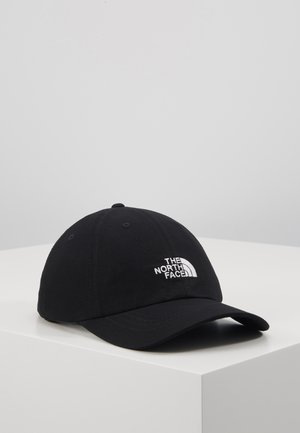 NORM HAT - Cap - black