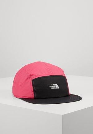 STREET PANEL - Cap - mr. pink