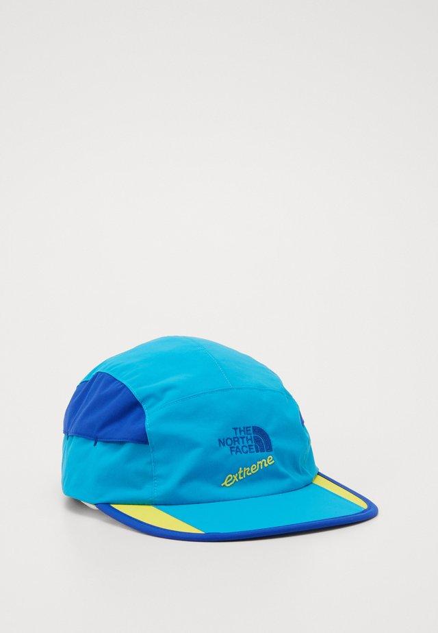 EXTREME BALL - Gorra - meridian blue