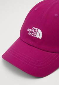 The North Face - NORM HAT - Caps - wild aster purple - 3