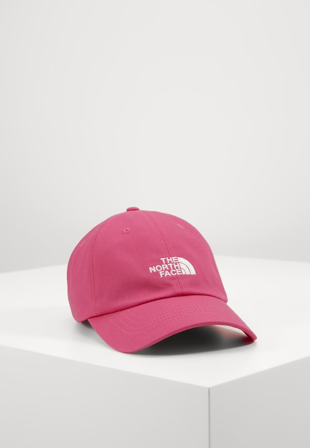 NORM HAT - Keps - mr. pink