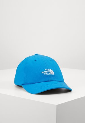 NORM HAT - Caps - clear lake blue