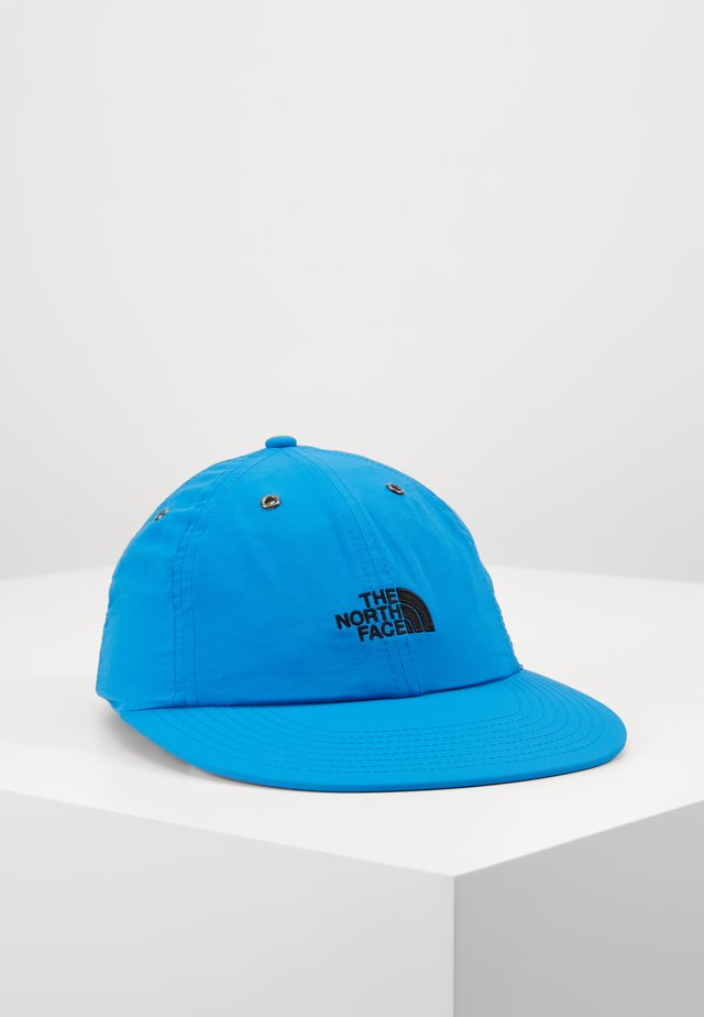 THROWBACK TECH HAT - Keps - clear lake blue