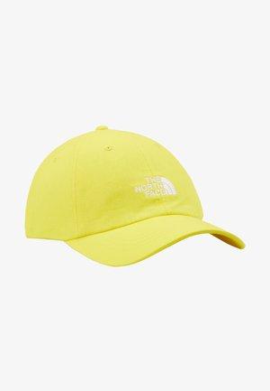NORM HAT  - Casquette - lemon