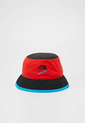 CYPRESS BUCKET - Hattu - fiery red