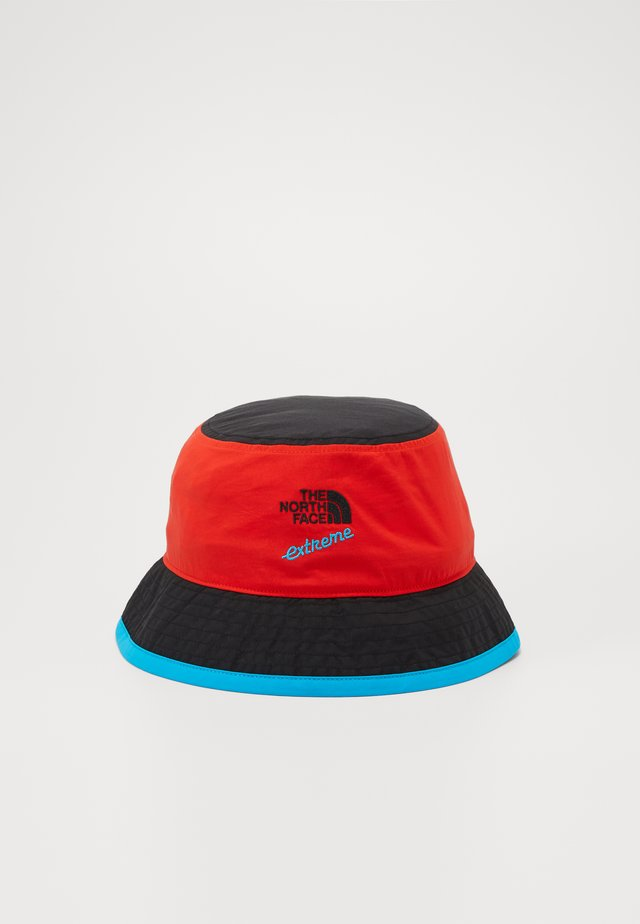 CYPRESS BUCKET - Sombrero - fiery red