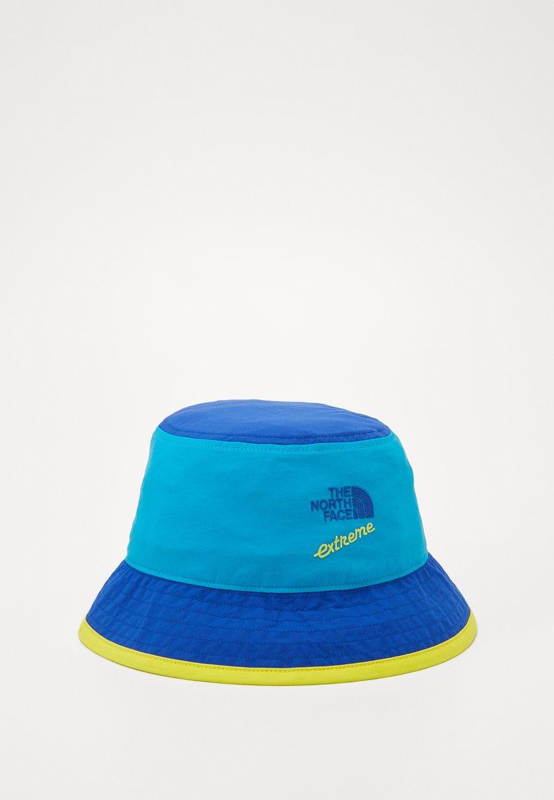 The North Face - CYPRESS BUCKET - Klobouk - meridian blue