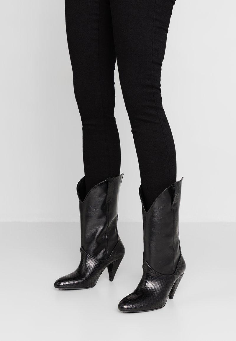 The Kooples - Boots - black