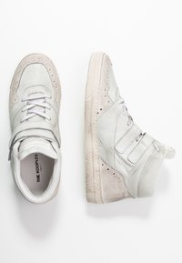 The Kooples - High-top trainers - white - 3