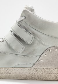 The Kooples - High-top trainers - white - 2
