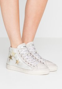 The Kooples - Sneakers alte - white - 0