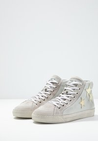 The Kooples - Sneakers alte - white - 4