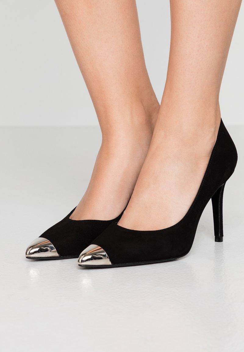The Kooples - High heels - black
